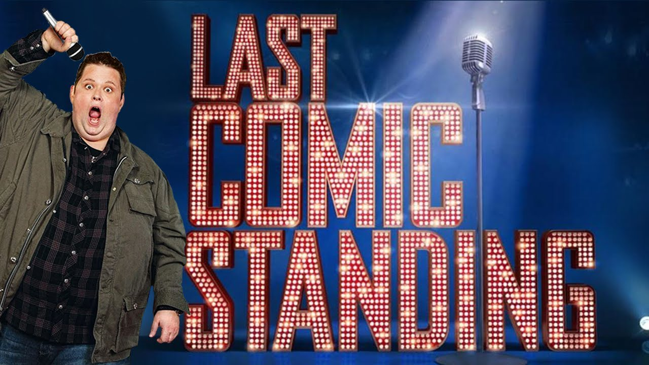 Download Best of Ralphie May from Last Comic Standing