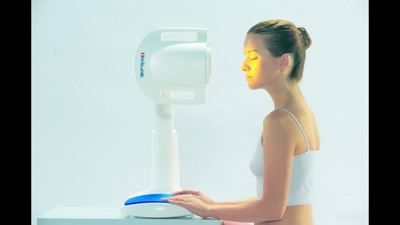 cikkek a bioptron kezelésről a szemészetben)