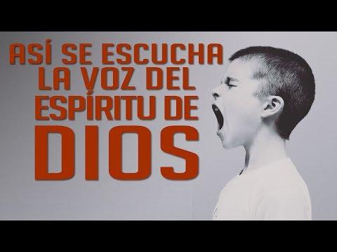 4 Maneras Como Puedes Discernir La Voz Del Espíritu Santo