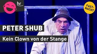 Peter Shub – Einer der wohl erfolgreichsten Clowns der Welt