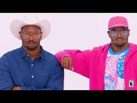 Von Miller spoofs Justin Bieber in Hilarious New Madden 17 Commercial