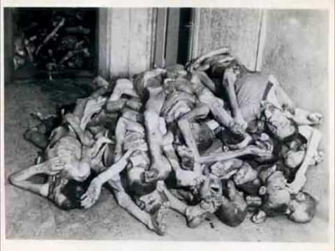 фото жертв освенцима