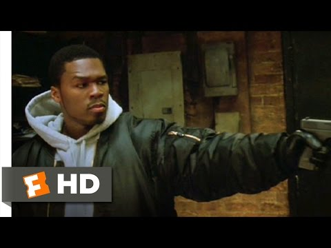 Get Rich or Die Tryin 19 Movie CLIP  Wheres the Money? 2005 HD