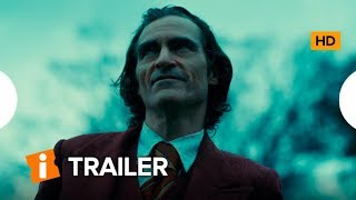 CORINGA | Trailer Final Legendado