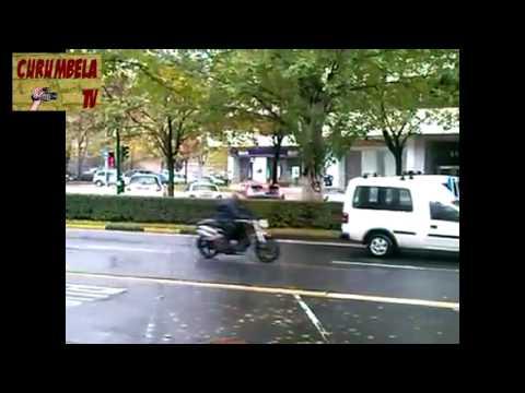Atraco Y Disparos En Una Sucursal Del BBVA En Pamplona