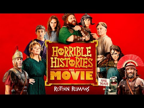 Horrible Histories: The Movie - Rotten Romans - Official Trailer