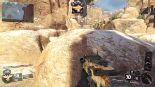 RTDE - Gold Brecci - Call of Duty: Black Ops 3 thumbnail