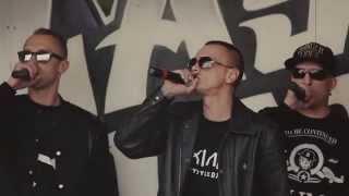 Beebilõust - Resotsialiseerumine X Must Lipp ft. Genka, Reket, Ice, Okym, Vana Yoss