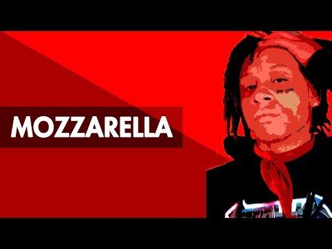 """MOZZARELLA"" Dope Trap Beat Instrumental 2017 | Lit Rap Hiphop Freestyle Trap Type Beat | Free DL"