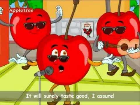 Cherry Song