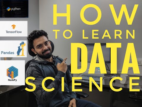 Your PATH To Learning Data Science