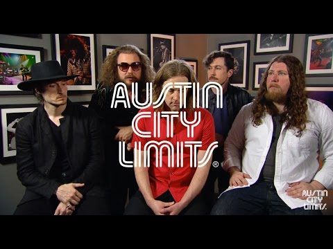 Austin City Limits Interview with My Morning Jacket
