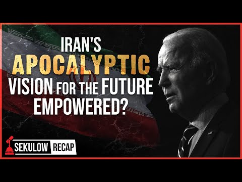 An Apocalyptic Vision for the Future to Be Empowered by a Biden Admin?
