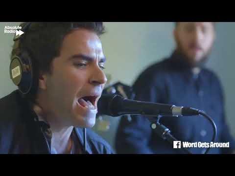Stereophonics - Dakota (Live Acoustic on Absolute Radio)