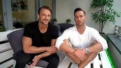 Bastian Maan und David Farell - SIXX PAXX | Cool mit mir selbst | Kampagne für mehr Selbstakzeptanz