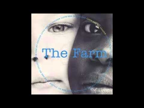 the farm-love see no colour-noel watson mix