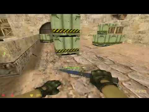 🔴 Counter Strike 1.6 ★ S1lent AIMBOT ★ by KlaxeR CFG AIM from YouTube · Duration:  2 minutes 1 seconds