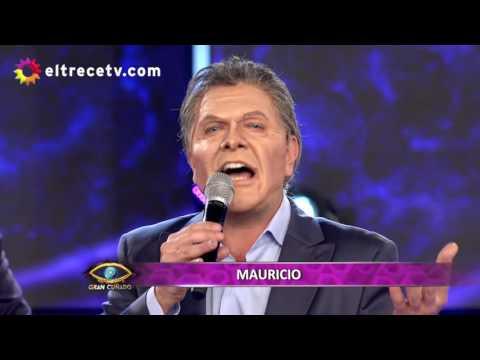 Me encanta que me imites, fue la frase del falso Macri que volvió sin privelegios a lo de Tinelli