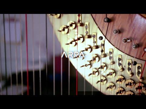 Resonancias, la armonía del sonido: Arpa