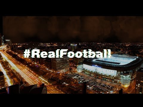 #RealFootball is here.