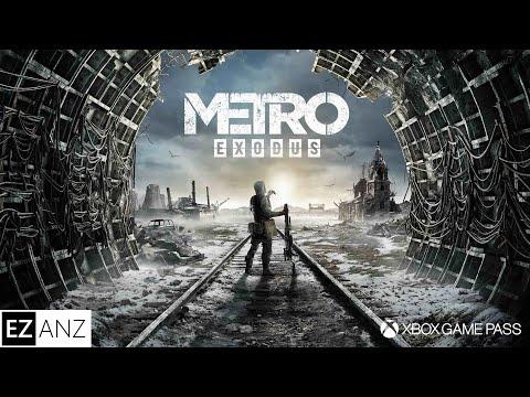Xbox Game Reviews – Metro Exodus