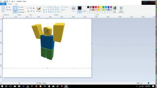 [ROBLOX Tutorial] Comment faire game Icon