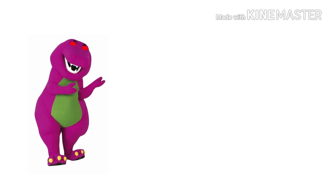 100+ Evil Barney Error 666 – yasminroohi