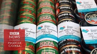 На каких продуктах экономят россияне?