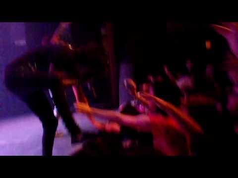 Brokencyde - Poppin' @ Club Soda, 06.06.10 mp3