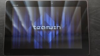 How To Install Custom Recovery and Root the Transformer Prime with Jelly Bean!