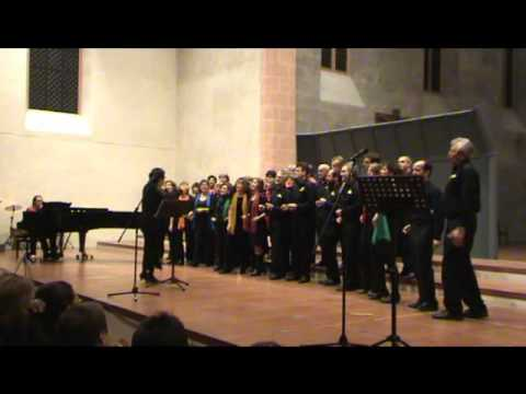 Laetitia-Chor Neukirch wird vorgestellt