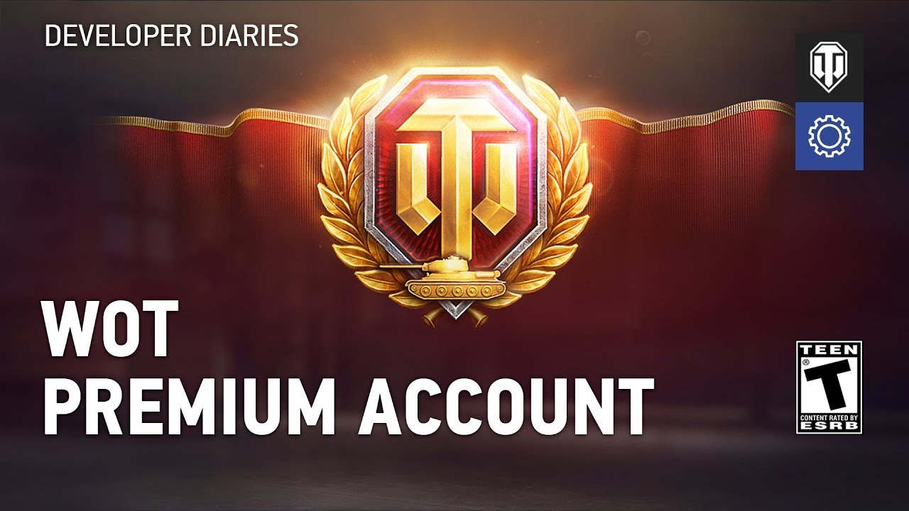 WOT Premium account migliore matchmaking