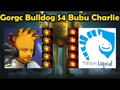 Beating Miracle- Seems Impossible: Battle Cup with Bulldog S4 Bubu Charlie