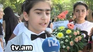 Lraber Silva Kaputikyan h2 tv channel.mpg