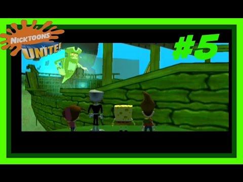 Nicktoons Unite! Episode 5: The Flyin' Dutchmen's Crew