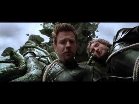 Jack el caza gigantes (Jack the Giant Slayer) - Trailer final en español HD