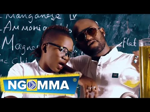 Chemical Ft. Mr.Blue - Mjipange (Official Music Video)