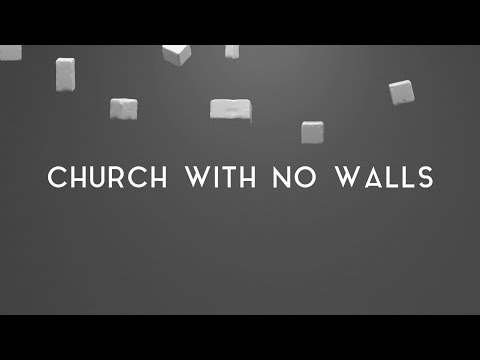 Church With No Walls (OFFICIAL LYRIC VIDEO) by Noah Cleveland