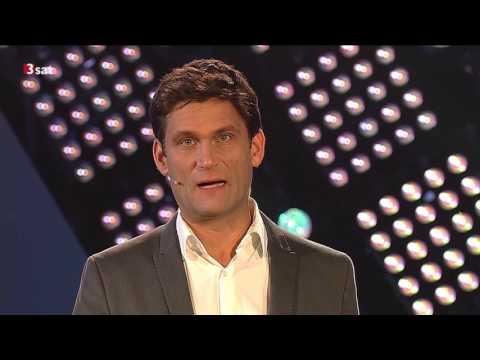 Download Youtube: Christian Ehring - Keine weiteren Fragen [HD] 2016 Kabarett | Satire | Comedy