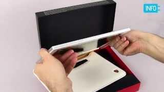 Prestigio MultiPad 4 DIAMOND 10.1 3G review recenzija