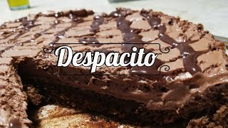 Despacito Cake The Most Popular Cake in Southern History