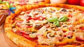 Тыквенная пицца – Все буде добре. Выпуск 751 от 03.02.16