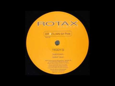 Teddy G - Lookin' Soul [Rotax, 1999]