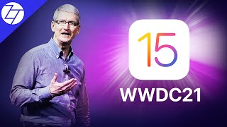 Apple WWDC 2021 – 7 Things to Expect!