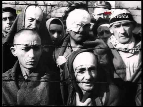 8 maja 1945 - Szczególny dzień FILM DOKUMENTALNY PL