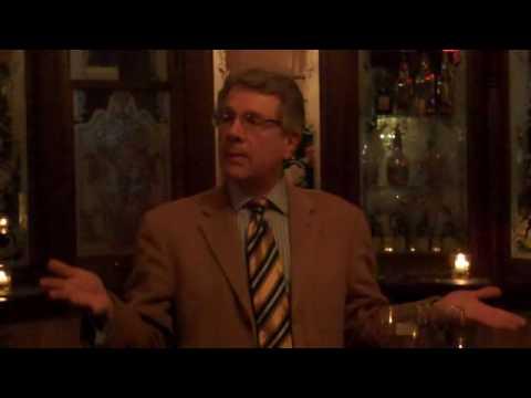 "Tom Horner - ""How I win"" Minnesota Governor Canidate 2010"