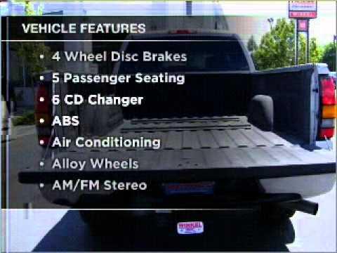 2006, GMC, SIERRA 2500HD, Reno, NV, Winkel Motors, phone