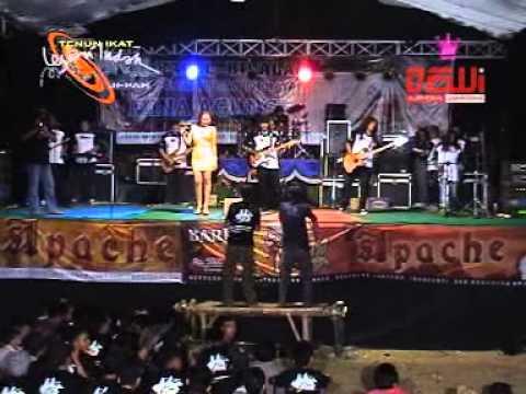 12 IDAMAN HATI - ANITA CABE RAWIT NEW1_MPEG1_VCD_PAL