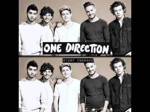 One Direction - Night Changes remix