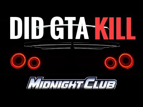 Did GTA V End Hopes of Midnight Club 5? Part 2
